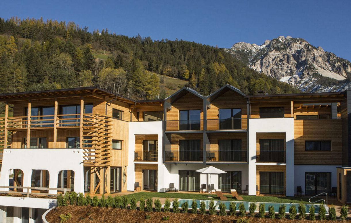 Immagine: Erlacher David SRL in Val Badia